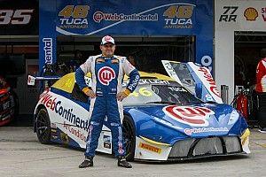 Mais velho do grid, Tuca Antoniazi estreia na Stock Car em Goiânia