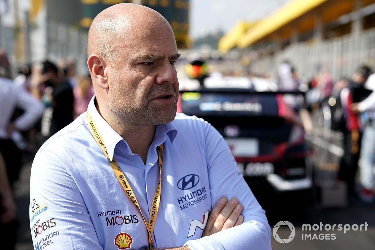 Szefowie WRC nie martwią się koronawirusem