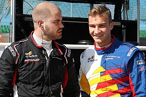 Carrera Cup Italia, tra Kujala e Bertonelli è già... Monza!