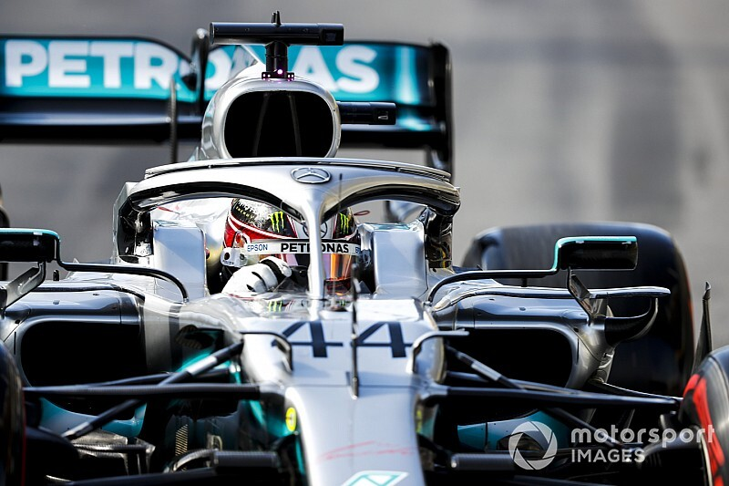 Mercedes: Honda imponeert, verbaasd over vormpeil Ferrari