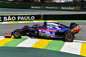 Red Bull onthult: Zoveel kost Toro Rosso