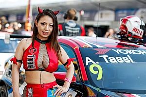 Galeria: Piękniejsza strona motorsportu