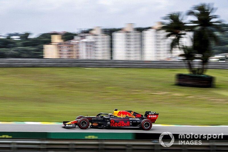 Formel-1-Wetter Brasilien: Kein Regen, aber Temperaturen ein Faktor?