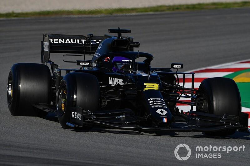 Fejlődött a Renault, de mire lesz ez elég a szezon során?