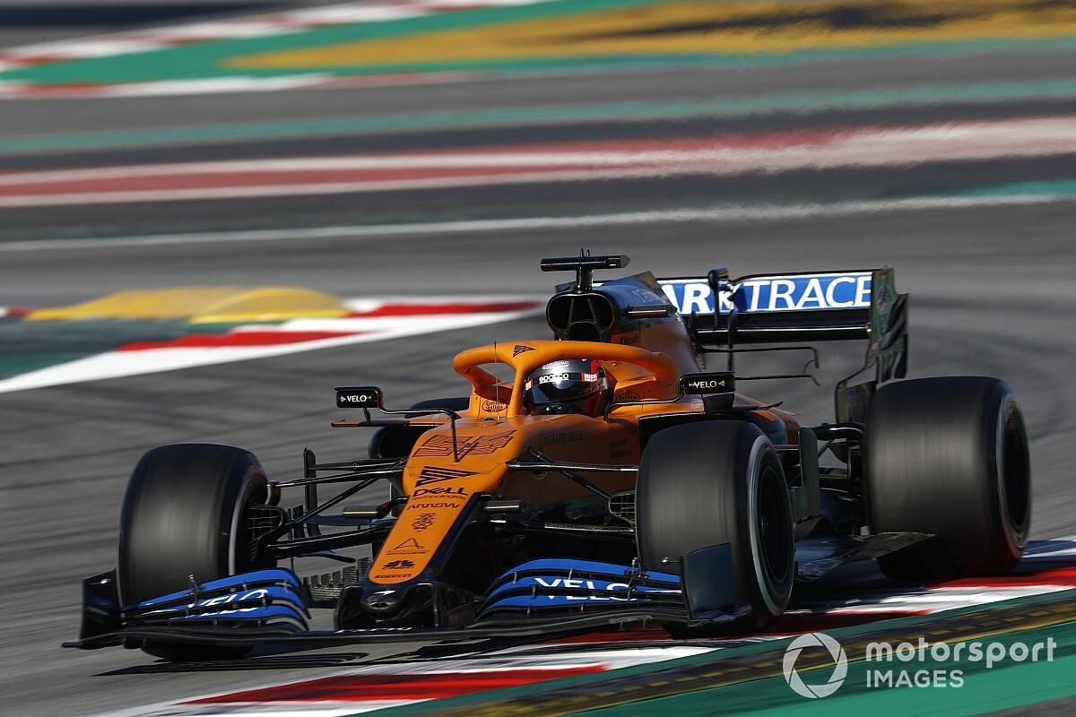 Reglementen uitgesteld, maar motorendeal McLaren-Mercedes niet