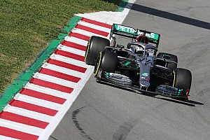 "Bottas: Top teams playing ""weird games"" in testing"