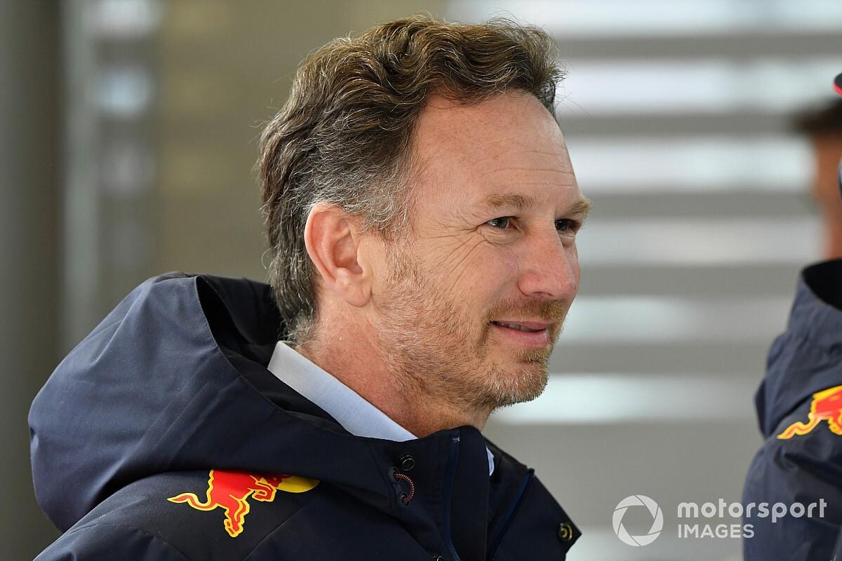 """Horner: """"Red Bull, şimdiye kadarki en iyi test dönemini geçirdi"""""""