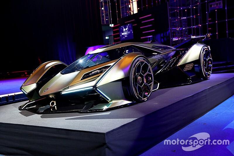 Las novedades de 'Gran Turismo Sport' presentadas en Mónaco