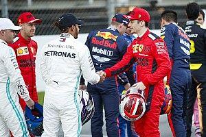 Brundle szerint Hamilton továbbra is fontolóra vehetné a Ferrariba költözését