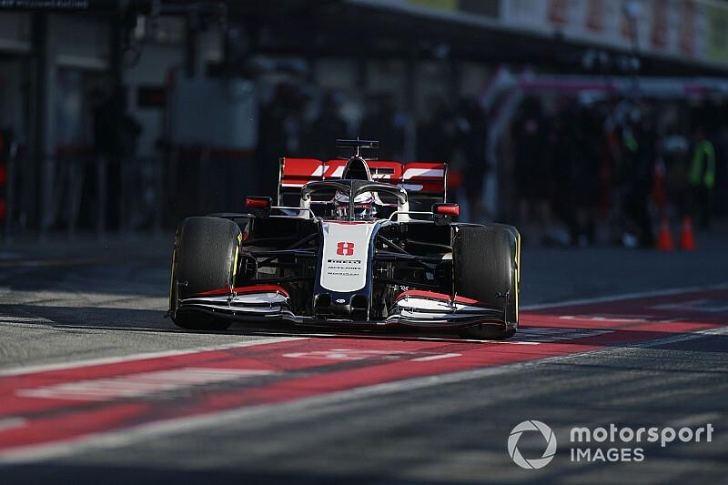 """Grosjean: """"Hamilton sem tökéletes, ahogy én sem..."""""""