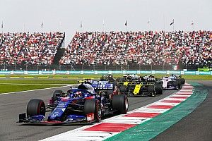 Wyścigi kwalifikacyjne wciąż blokowane