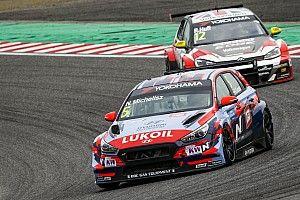 Macau, Libere WTCR: Michelisz e Huff sono i più veloci