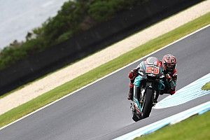 Quartararo to race factory-spec Yamaha in 2020