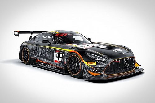 GT World: ecco le Mercedes della SPS Automotive per l'Endurance Cup
