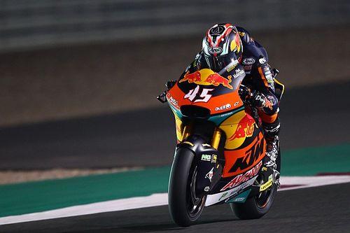 Moto2: Nagashima trionfa, Baldassarri e Bastianini sul podio