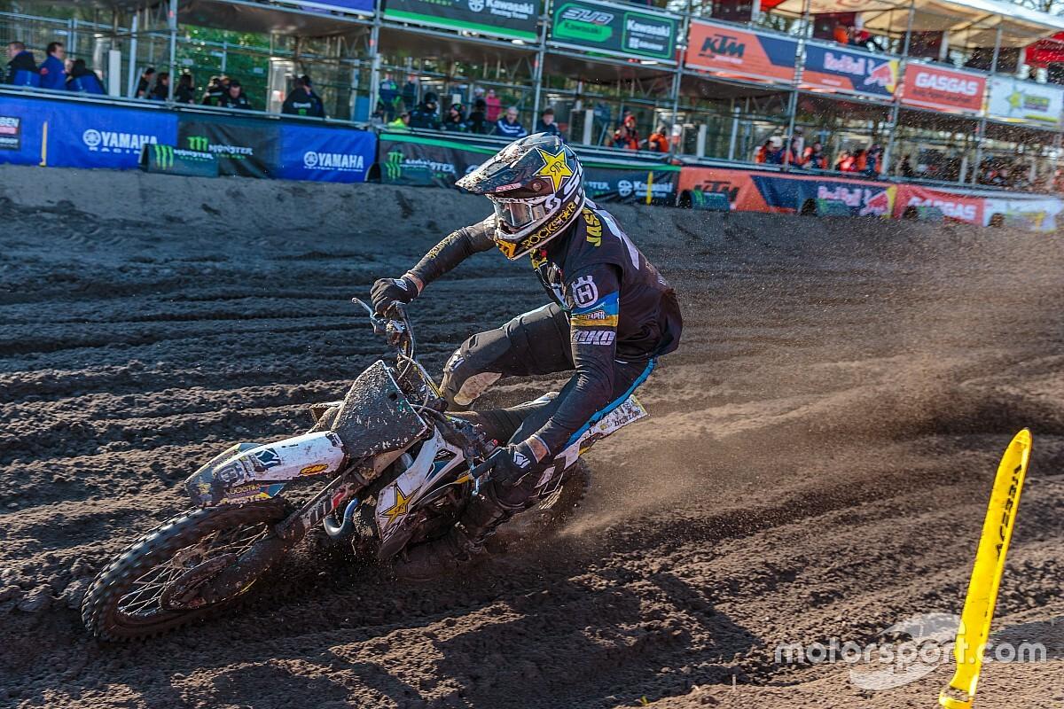 MXGP Riga: Jasikonis naar pole, Vlaanderen op P3