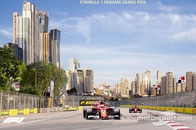 VÍDEO: Panamá planeja circuito de rua para receber a Fórmula 1