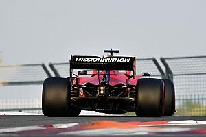 Mocno zmienione Ferrari