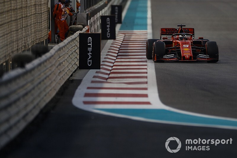 Vettel musi spisać się lepiej