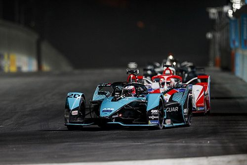 """Formula E can be """"important platform"""" for American manufacturers"""