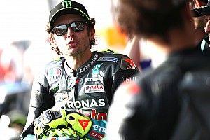 Rossi: korábban meg a se*met nyalta…