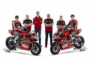 Ducati, la squadra pioniera che ancora sfiora il titolo