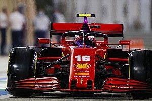 Videón Leclerc csodaköre a kvalifikációról
