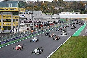 Confermato il calendario 2021 dell'Italian F4 Championship