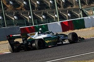 "Hirakawa concerned by ""scary"" Suzuka punctures"