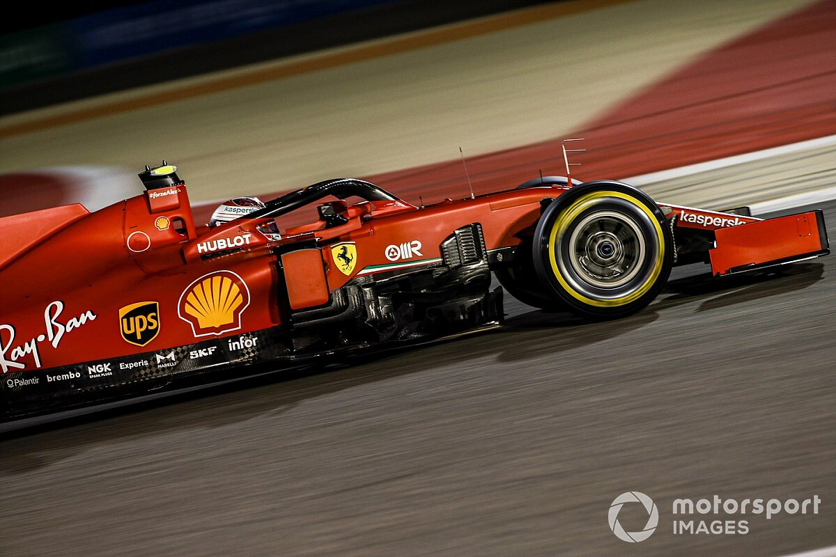 Ferrari: l'unico neo è non aver passato la Q2 con le medie