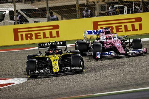 VIDEO: Así fue la histórica remontada de Pérez para ganar en la F1