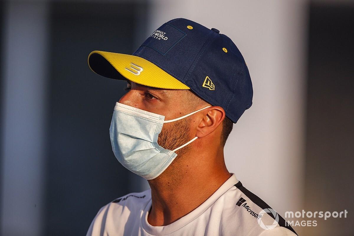 """Norris: """"Ricciardo ile çalışmak eğlenceli olacak!"""