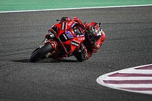 Miller Tidak Wajib Menangi MotoGP Doha