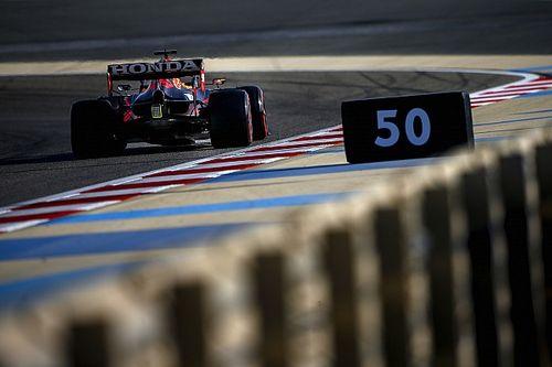 Así vivimos la clasificación para el GP de Bahréin de F1