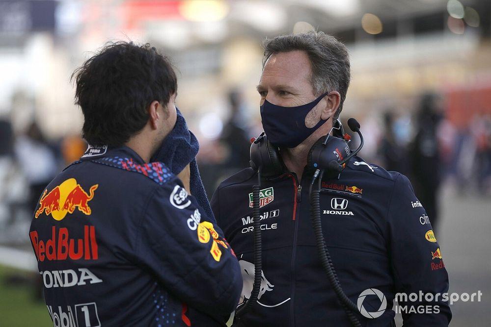 """Horner: """"Mercedes personelinin peşine düşmek kaçınılmazdı"""""""