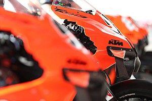 KTM раскритиковали за объявление о контракте с гонщиком