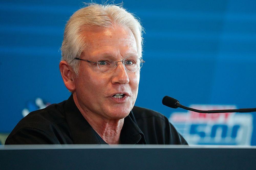 IndyCar Safety Team leader undergoes surgery for cancer