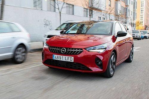 Prueba Opel Corsa-e 2020: un eléctrico racional, práctico y divertido