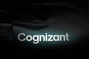 Aston Martin bestätigt IT-Riese Cognizant als neuen Titelsponsor in der Formel 1