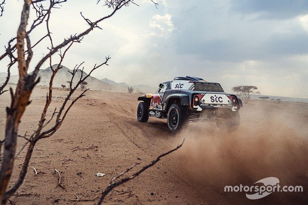 Variasi Rute Etape 1 Dakar 2021 Bakal Menyulitkan