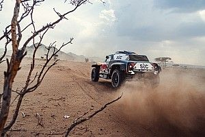 """Dakar 2021: ecco come sarà la prima tappa """"vera"""""""