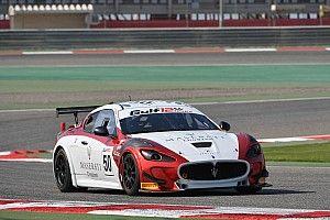 Polskie Maserati drugie w GT4