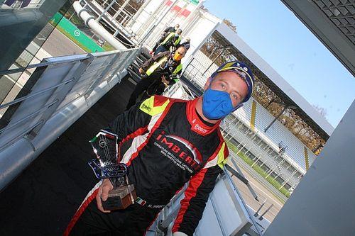 TCR Italy: Imberti ancora leader DSG nonostante una dura Monza