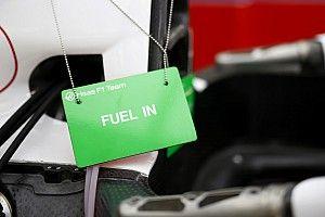 F1: promossa la benzina no carbon sperimentale per il 2025