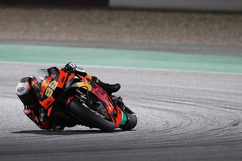 Binder: Losing concessions not behind KTM Qatar MotoGP slump