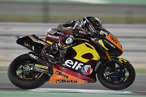 Moto2カタール予選:速いぞサム・ロウズ今季初戦でPP。小椋藍はQ1敗退の19番手