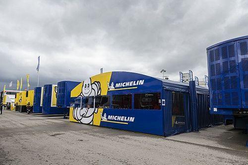 Michelin a une piste pour expliquer l'inconstance de certains pneus