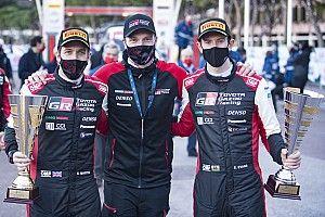 Latvala: Evans Pembalap Konsisten dan Cerdas