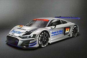 本山哲、スーパーGTに復帰。Team LeMansとタッグを組み、GT300に挑む