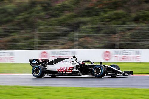 Grosjean: Moje pokolenie nie miało szans w F1